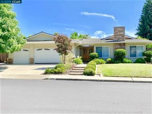Photo of 3337 Withersed, WALNUT CREEK, CA 94598 (MLS # 40882792)