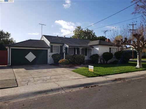 Photo of 14921 Donald Ave, SAN LEANDRO, CA 94578 (MLS # 40890792)