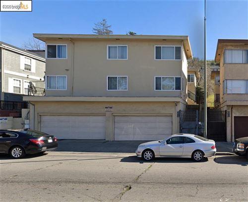 Photo of 8634 Macarthur Blvd, OAKLAND, CA 94605 (MLS # 40921792)