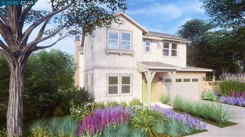 Photo of 2801 Larkey Lane, WALNUT CREEK, CA 94597 (MLS # 40922792)