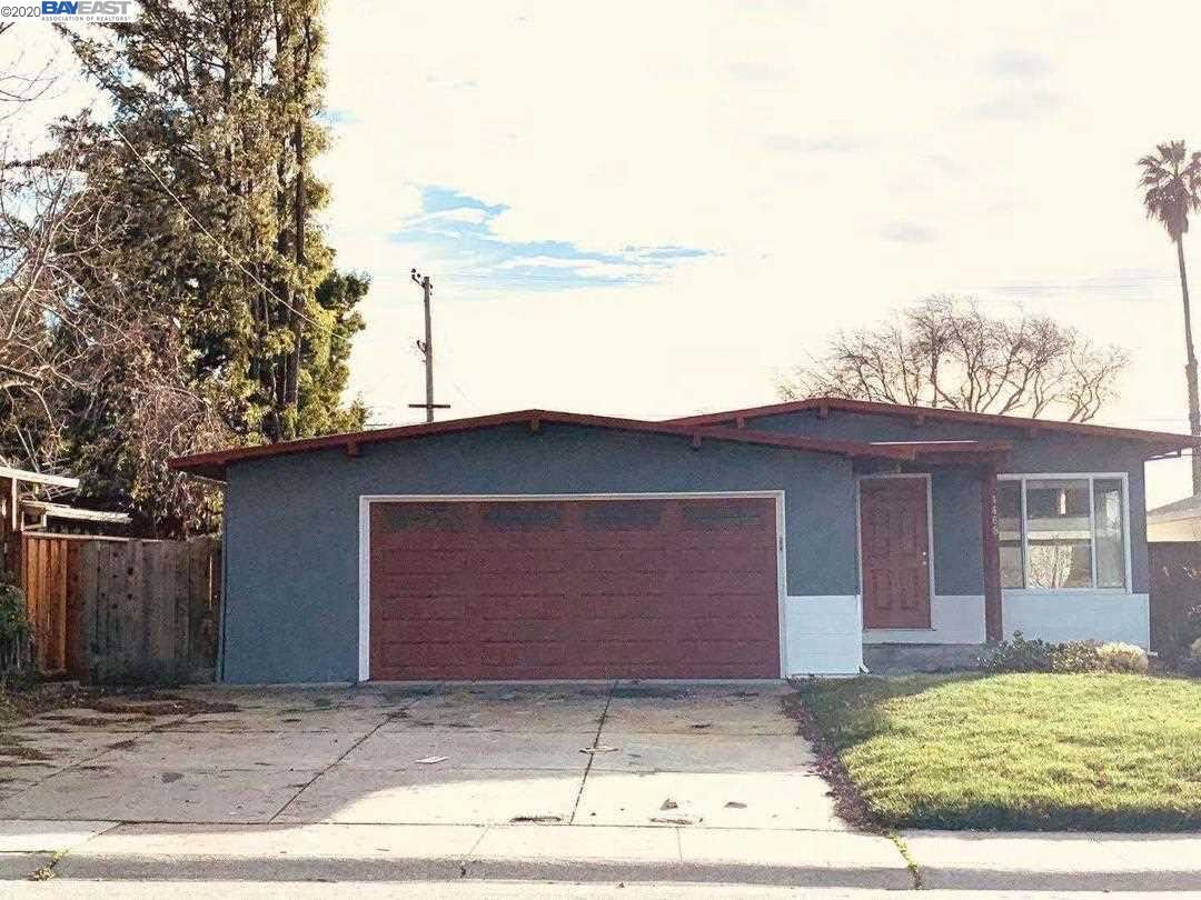 Photo for 1468 Canton Dr, MILPITAS, CA 95035 (MLS # 40892792)