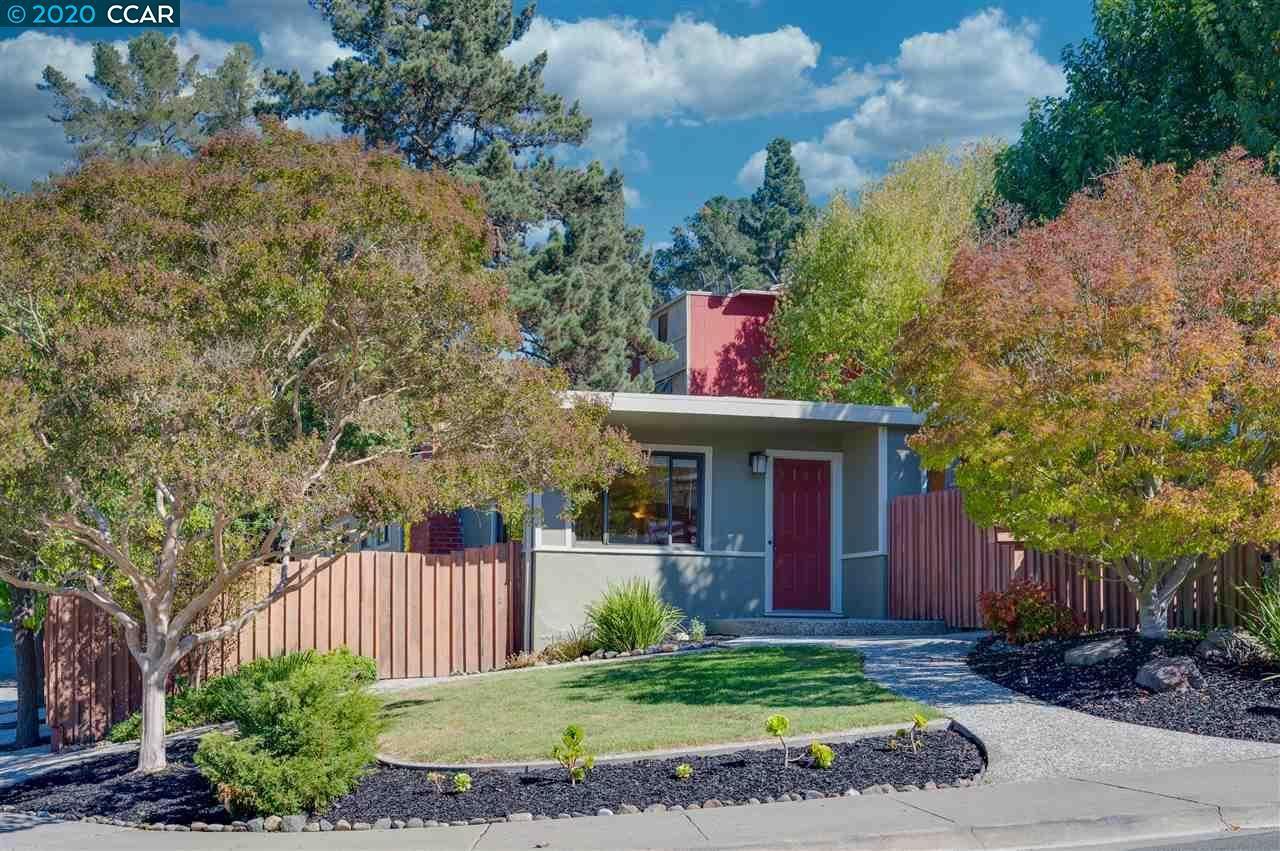 Photo for 342 Shirley Vista, EL SOBRANTE, CA 94803 (MLS # 40925792)