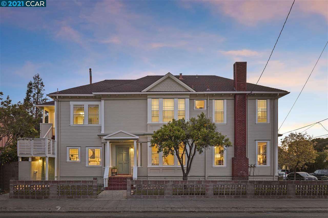 Photo of 2240 Ward St, BERKELEY, CA 94705 (MLS # 40947792)