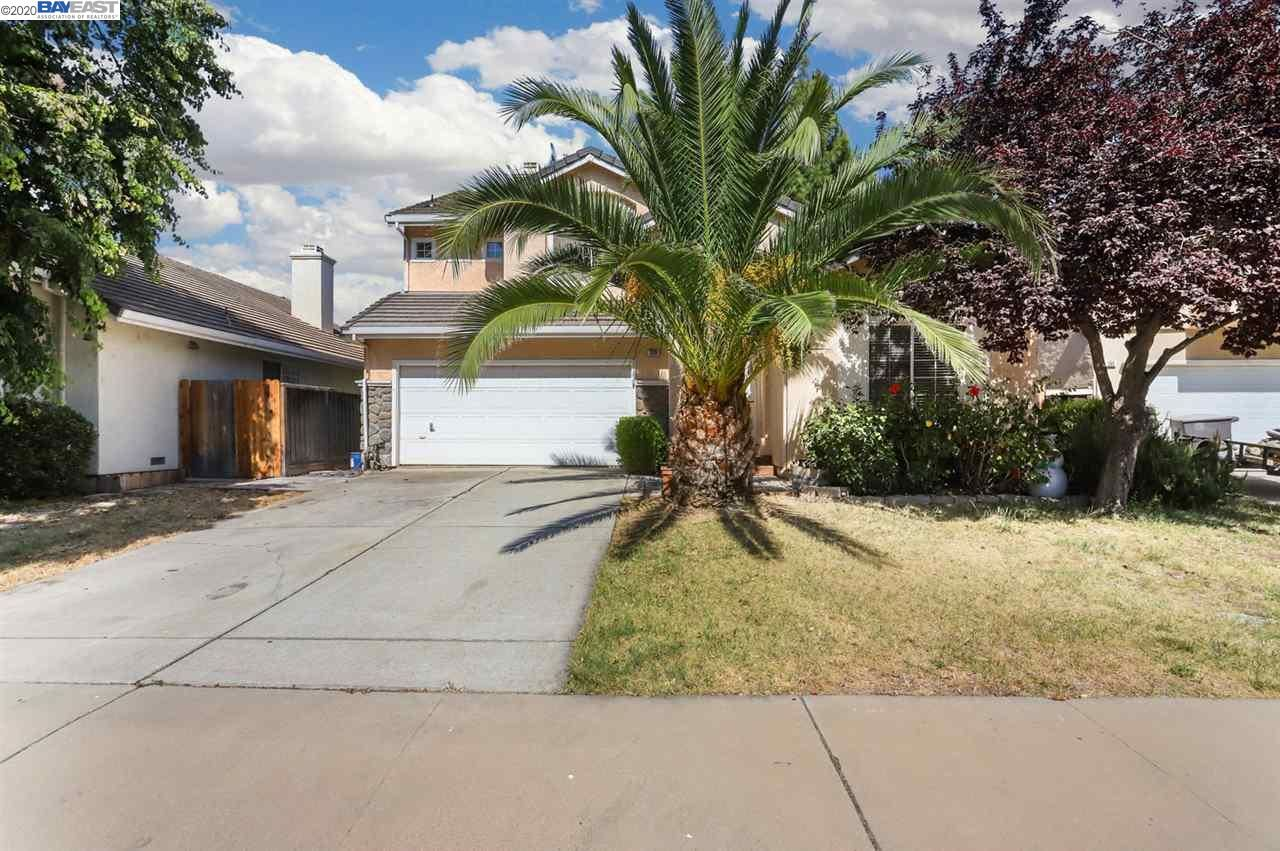 Photo for 370 Jaeger St, TRACY, CA 95376 (MLS # 40905793)