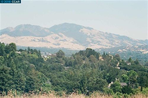 Photo of 1899 RELIEZ VALLEY ROAD, LAFAYETTE, CA 94549-1931 (MLS # 40839794)