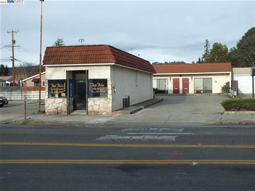 Photo of 820 830 E. 14th St., SAN LEANDRO, CA 94577 (MLS # 40940794)