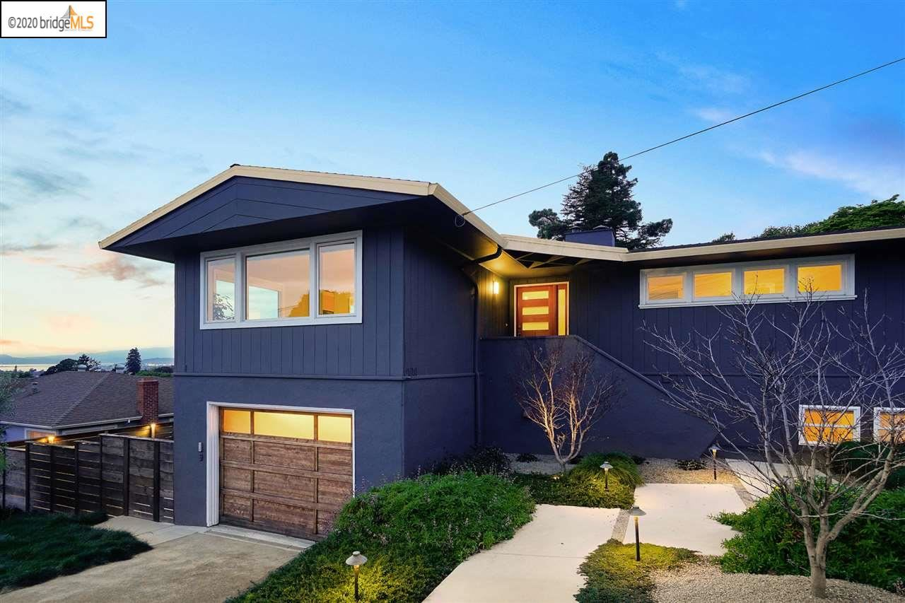 Photo for 701 Colusa Ave, EL CERRITO, CA 94530 (MLS # 40896794)