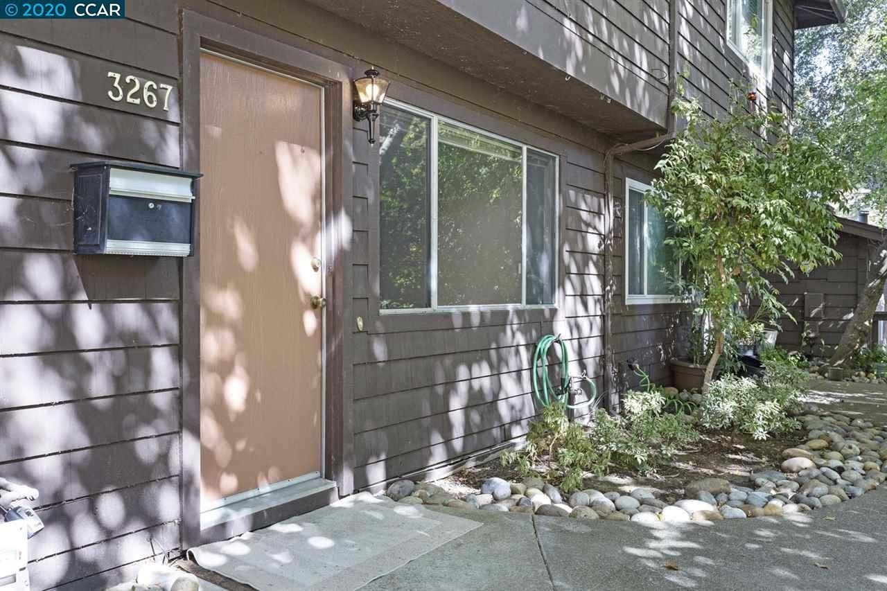 Photo of 3267 Marlene Drive, LAFAYETTE, CA 94549 (MLS # 40914794)