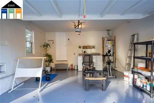 Tiny photo for 6231 Broadway Ter, OAKLAND, CA 94618 (MLS # 40925795)