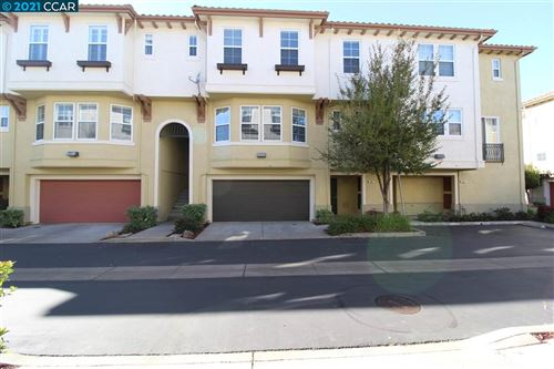 Photo of 68 Matisse Ct, PLEASANT HILL, CA 94523 (MLS # 40934795)