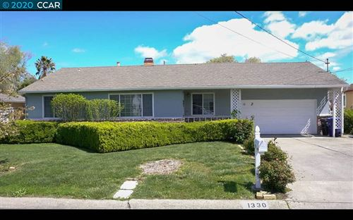 Photo of 1330 Traynor Rd, CONCORD, CA 94520 (MLS # 40900796)