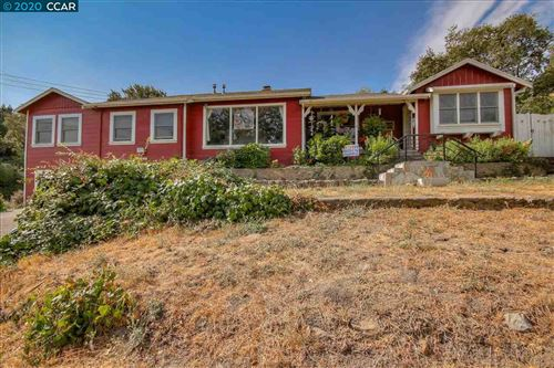 Photo of 1787 Ivanhoe Ave, LAFAYETTE, CA 94549 (MLS # 40921796)