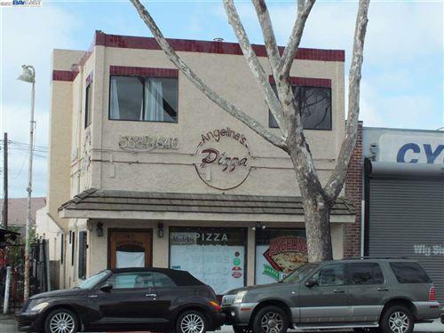 Photo of 485 E. 14th St., SAN LEANDRO, CA 94577 (MLS # 40940796)
