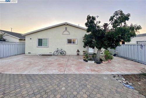Tiny photo for 22570 Sonoma St, HAYWARD, CA 94541 (MLS # 40925797)