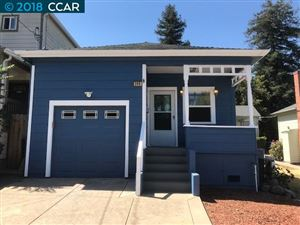 Photo of 348 Garretson Ave, RODEO, CA 94572 (MLS # 40838798)
