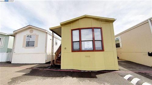 Tiny photo for 3998 Castro Valley Blvd #12, CASTRO VALLEY, CA 94546 (MLS # 40905798)