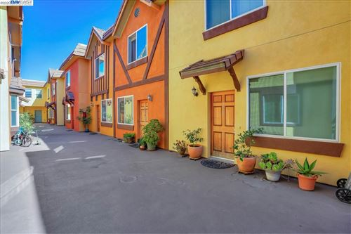Photo of 727 San Pablo Ave #208, ALBANY, CA 94706 (MLS # 40925798)