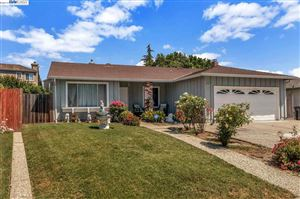 Photo of 6092 Bellhaven Ave, NEWARK, CA 94560 (MLS # 40872799)