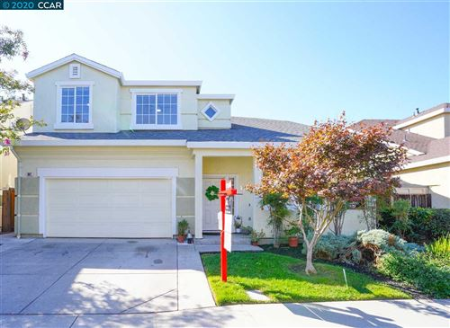 Photo of 807 Edward Werth Dr, RODEO, CA 94572 (MLS # 40926799)