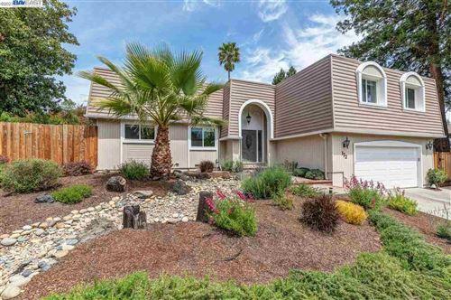 Photo of 172 Devon Ave, PLEASANT HILL, CA 94523 (MLS # 40947799)
