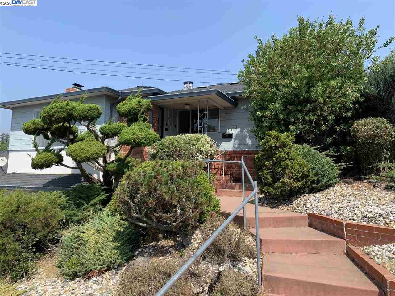 5214 Seaview Ave, Castro Valley, CA 94546 - MLS#: 40920799