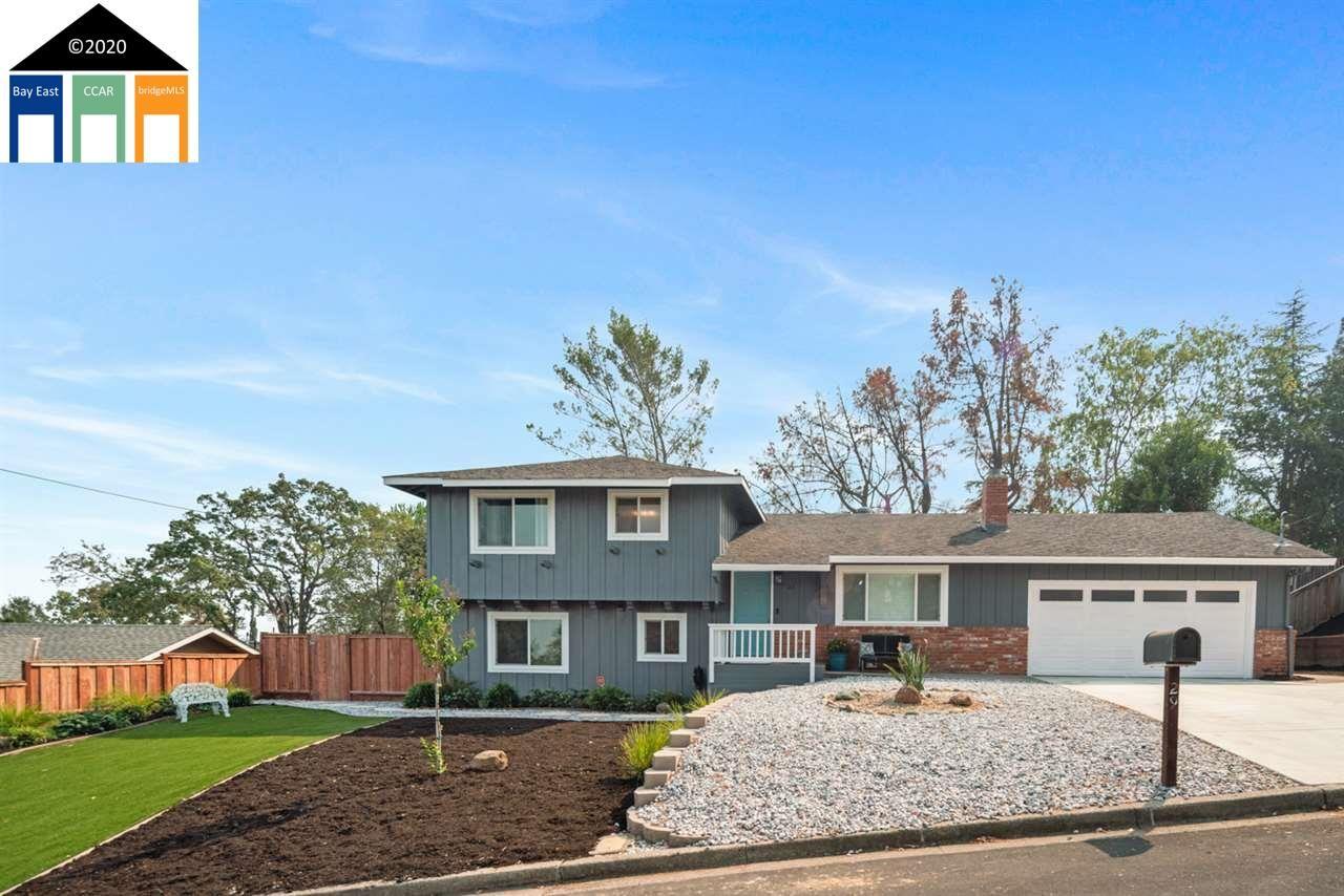 29 Valley Ct, Pleasant Hill, CA 94523 - MLS#: 40921799