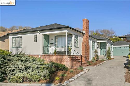 Photo of 1910 Key Blvd, EL CERRITO, CA 94530 (MLS # 40896800)
