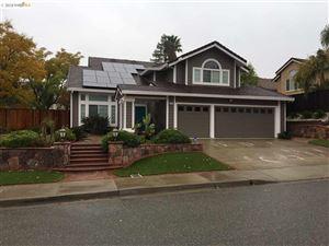 Photo of 4450 PRONGHORN WAY, ANTIOCH, CA 94509-9999 (MLS # 40846801)