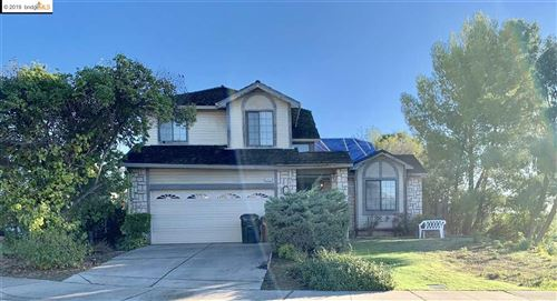 Photo of 413 Jade Ct, ANTIOCH, CA 94509 (MLS # 40890801)