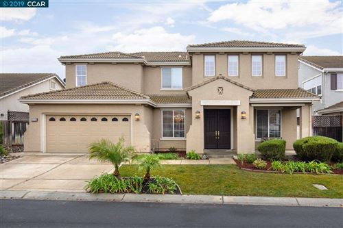Photo of 6519 Green Castle Cir, DISCOVERY BAY, CA 94505 (MLS # 40890802)
