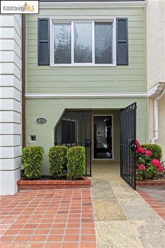 Photo of 424 Myra Way, SAN FRANCISCO, CA 94127 (MLS # 40915803)