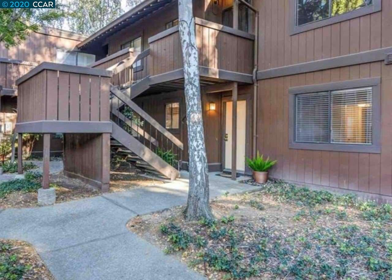 Photo for 816 Camelback Pl, PLEASANT HILL, CA 94523 (MLS # 40892803)