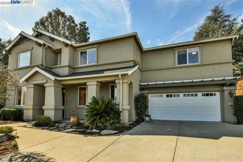 Photo of 330 Denise Ln, LAFAYETTE, CA 94549 (MLS # 40903804)