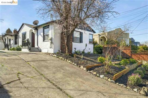 Tiny photo for 1522 Francisco St, BERKELEY, CA 94703 (MLS # 40938804)