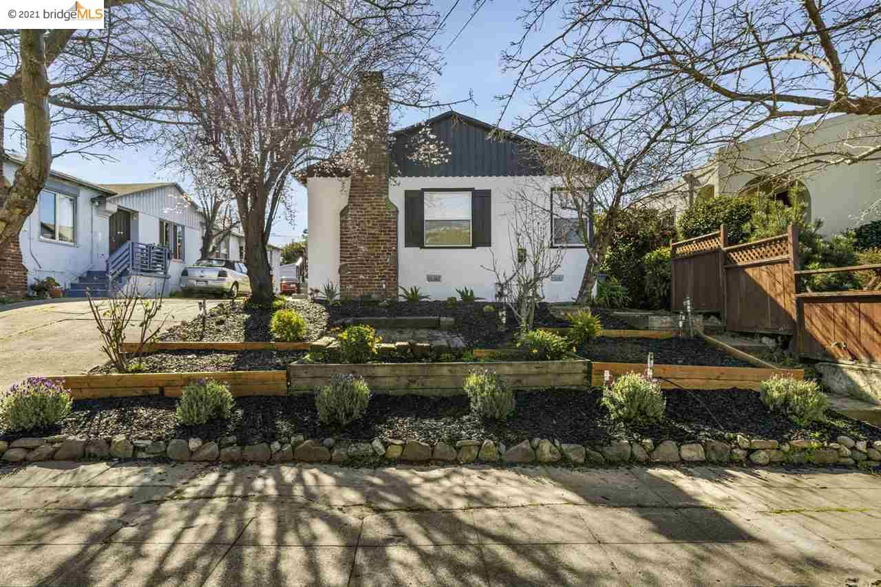 Photo for 1522 Francisco St, BERKELEY, CA 94703 (MLS # 40938804)