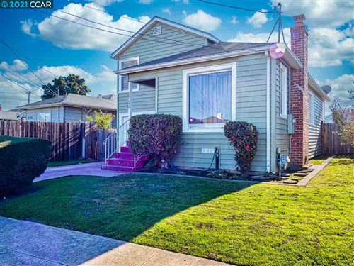 Photo of 2130 102Nd Ave, OAKLAND, CA 94603 (MLS # 40934805)