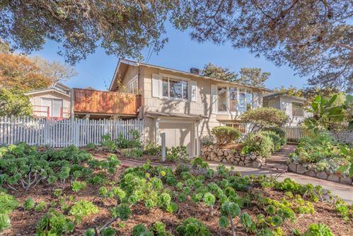 Photo of 0 Carmelo 5NE of Ocean Avenue, Carmel, CA 93921 (MLS # ML81865805)