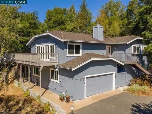 Photo of 146 Manzanita Drive, ORINDA, CA 94563-1629 (MLS # 40885806)