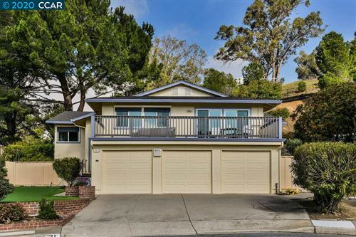 Photo of 21 Windhaven Court, PLEASANT HILL, CA 94523 (MLS # 40899806)