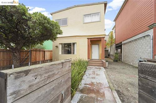 Photo of 1826 Fairview St, BERKELEY, CA 94703 (MLS # 40933806)