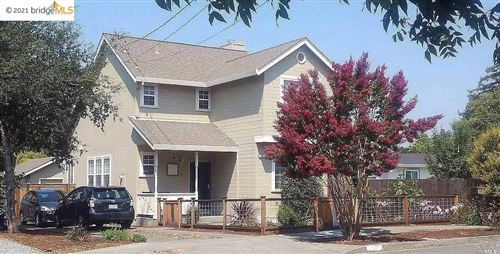 Photo of 1301 King St, SANTA ROSA, CA 95404 (MLS # 40934806)