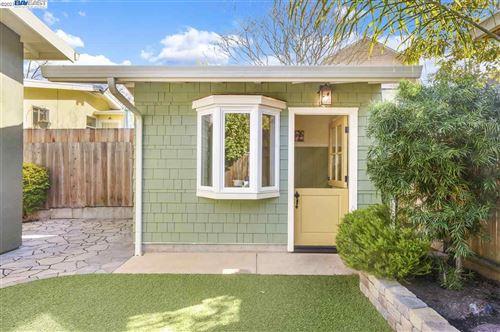 Tiny photo for 1058 Central Ave, ALAMEDA, CA 94501 (MLS # 40938807)