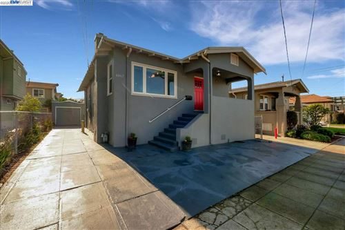 Photo of 1067 65th St, OAKLAND, CA 94608 (MLS # 40892808)
