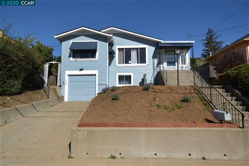 Photo of 312 Clark St, CROCKETT, CA 94525 (MLS # 40896808)