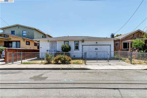 Photo of 1248 107Th Ave, OAKLAND, CA 94603 (MLS # 40915808)