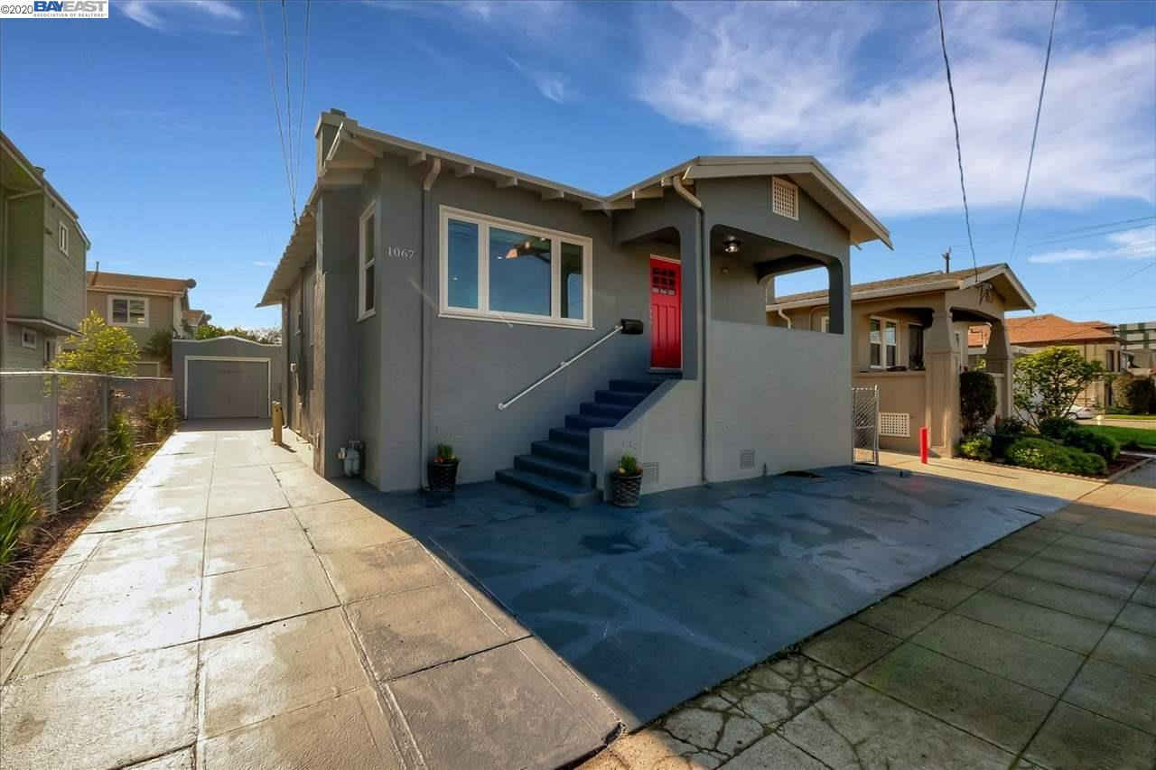 Photo for 1067 65th St, OAKLAND, CA 94608 (MLS # 40892808)