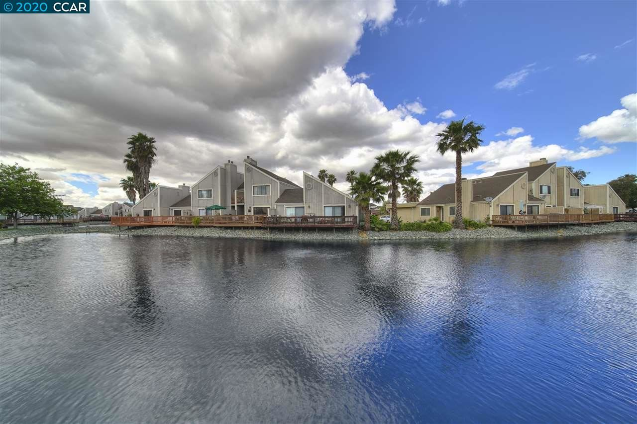 Photo for 1629 Riverlake Rd, DISCOVERY BAY, CA 94505 (MLS # 40905808)