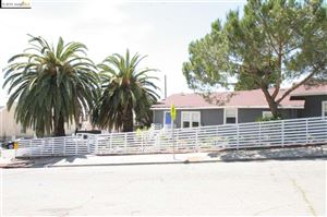 Photo of 7832 Ney Ave, OAKLAND, CA 94605 (MLS # 40870809)