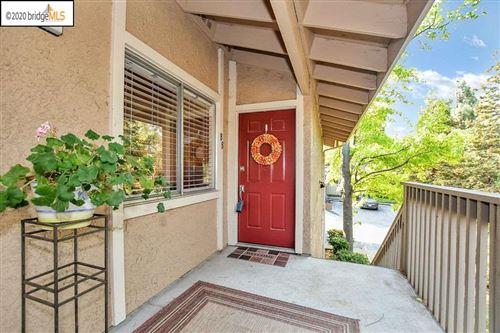 Photo of 5455 Kirkwood Drive #B8, CONCORD, CA 94521 (MLS # 40921809)