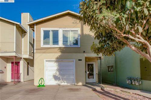 Photo of 848 Mills Ave, SAN BRUNO, CA 94066 (MLS # 40944809)